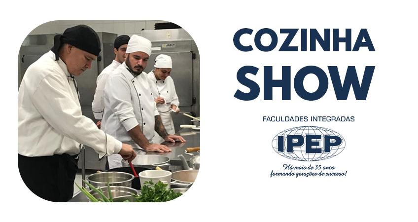Layout Miniatura IPEP Cozinha show